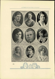 Page 14, 1932 Edition, Boone High School - Scroll Yearbook (Boone, IA) online yearbook collection