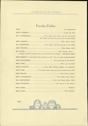 Page 16, 1932 Edition, Boone High School - Scroll Yearbook (Boone, IA) online yearbook collection