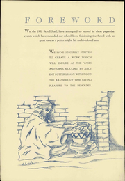 Page 6, 1932 Edition, Boone High School - Scroll Yearbook (Boone, IA) online yearbook collection