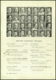 Page 10, 1937 Edition, Boone High School - Scroll Yearbook (Boone, IA) online yearbook collection
