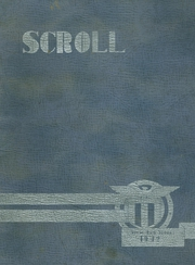 Page 1, 1942 Edition, Boone High School - Scroll Yearbook (Boone, IA) online yearbook collection