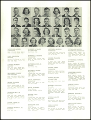 Page 14, 1942 Edition, Boone High School - Scroll Yearbook (Boone, IA) online yearbook collection