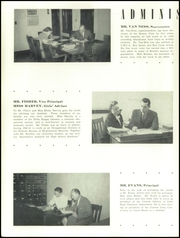 Page 6, 1942 Edition, Boone High School - Scroll Yearbook (Boone, IA) online yearbook collection