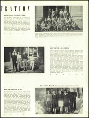 Page 7, 1942 Edition, Boone High School - Scroll Yearbook (Boone, IA) online yearbook collection