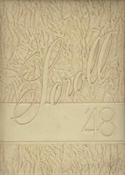 Page 1, 1948 Edition, Boone High School - Scroll Yearbook (Boone, IA) online yearbook collection