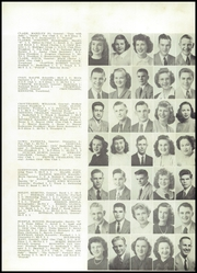 Page 11, 1948 Edition, Boone High School - Scroll Yearbook (Boone, IA) online yearbook collection