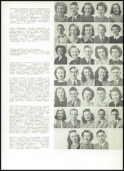 Page 13, 1948 Edition, Boone High School - Scroll Yearbook (Boone, IA) online yearbook collection