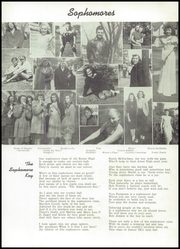 Page 17, 1948 Edition, Boone High School - Scroll Yearbook (Boone, IA) online yearbook collection