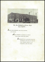 Page 7, 1948 Edition, Boone High School - Scroll Yearbook (Boone, IA) online yearbook collection