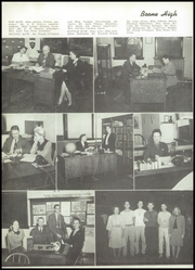 Page 8, 1948 Edition, Boone High School - Scroll Yearbook (Boone, IA) online yearbook collection
