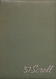 Page 1, 1957 Edition, Boone High School - Scroll Yearbook (Boone, IA) online yearbook collection