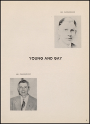 Page 13, 1957 Edition, Boone High School - Scroll Yearbook (Boone, IA) online yearbook collection