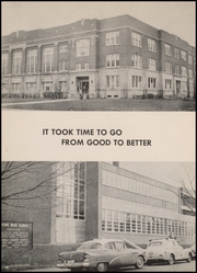 Page 14, 1957 Edition, Boone High School - Scroll Yearbook (Boone, IA) online yearbook collection