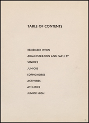 Page 7, 1957 Edition, Boone High School - Scroll Yearbook (Boone, IA) online yearbook collection