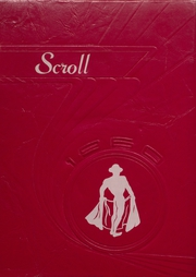 Page 1, 1960 Edition, Boone High School - Scroll Yearbook (Boone, IA) online yearbook collection