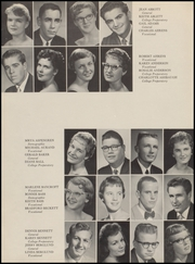 Page 12, 1960 Edition, Boone High School - Scroll Yearbook (Boone, IA) online yearbook collection