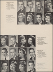 Page 15, 1960 Edition, Boone High School - Scroll Yearbook (Boone, IA) online yearbook collection