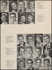 Page 16, 1960 Edition, Boone High School - Scroll Yearbook (Boone, IA) online yearbook collection