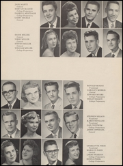 Page 17, 1960 Edition, Boone High School - Scroll Yearbook (Boone, IA) online yearbook collection