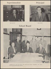 Page 9, 1960 Edition, Boone High School - Scroll Yearbook (Boone, IA) online yearbook collection