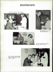Page 10, 1966 Edition, Boone High School - Scroll Yearbook (Boone, IA) online yearbook collection