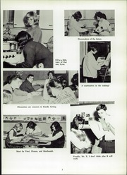 Page 11, 1966 Edition, Boone High School - Scroll Yearbook (Boone, IA) online yearbook collection