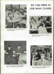 Page 14, 1966 Edition, Boone High School - Scroll Yearbook (Boone, IA) online yearbook collection