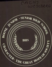 Page 3, 1966 Edition, Boone High School - Scroll Yearbook (Boone, IA) online yearbook collection