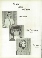 Page 12, 1967 Edition, Boone High School - Scroll Yearbook (Boone, IA) online yearbook collection