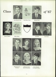 Page 15, 1967 Edition, Boone High School - Scroll Yearbook (Boone, IA) online yearbook collection