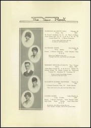 Page 14, 1916 Edition, George Washington High School - Monument Yearbook (Cedar Rapids, IA) online yearbook collection