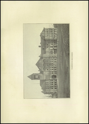 Page 6, 1916 Edition, George Washington High School - Monument Yearbook (Cedar Rapids, IA) online yearbook collection