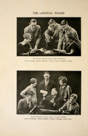 Page 14, 1926 Edition, George Washington High School - Monument Yearbook (Cedar Rapids, IA) online yearbook collection
