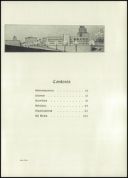 Page 13, 1928 Edition, George Washington High School - Monument Yearbook (Cedar Rapids, IA) online yearbook collection