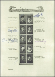 Page 21, 1928 Edition, George Washington High School - Monument Yearbook (Cedar Rapids, IA) online yearbook collection