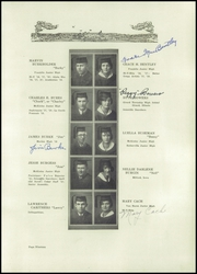 Page 23, 1928 Edition, George Washington High School - Monument Yearbook (Cedar Rapids, IA) online yearbook collection