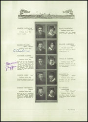 Page 24, 1928 Edition, George Washington High School - Monument Yearbook (Cedar Rapids, IA) online yearbook collection