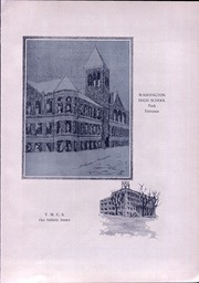 Page 13, 1929 Edition, George Washington High School - Monument Yearbook (Cedar Rapids, IA) online yearbook collection