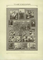 Page 14, 1932 Edition, George Washington High School - Monument Yearbook (Cedar Rapids, IA) online yearbook collection