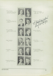 Page 12, 1932 Edition, East High School - Trojan Yearbook (Waterloo, IA) online yearbook collection