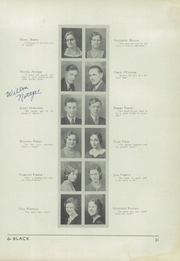 Page 15, 1932 Edition, East High School - Trojan Yearbook (Waterloo, IA) online yearbook collection