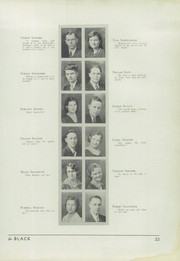 Page 16, 1932 Edition, East High School - Trojan Yearbook (Waterloo, IA) online yearbook collection