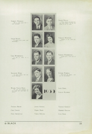 Page 17, 1932 Edition, East High School - Trojan Yearbook (Waterloo, IA) online yearbook collection