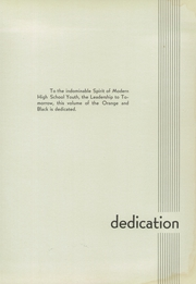 Page 5, 1932 Edition, East High School - Trojan Yearbook (Waterloo, IA) online yearbook collection