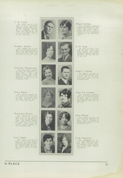 Page 9, 1932 Edition, East High School - Trojan Yearbook (Waterloo, IA) online yearbook collection