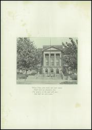 Page 10, 1933 Edition, East High School - Trojan Yearbook (Waterloo, IA) online yearbook collection