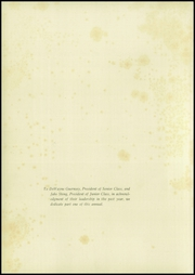 Page 12, 1933 Edition, East High School - Trojan Yearbook (Waterloo, IA) online yearbook collection