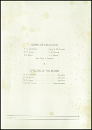 Page 13, 1933 Edition, East High School - Trojan Yearbook (Waterloo, IA) online yearbook collection