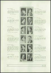 Page 16, 1933 Edition, East High School - Trojan Yearbook (Waterloo, IA) online yearbook collection
