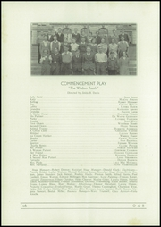 Page 56, 1933 Edition, East High School - Trojan Yearbook (Waterloo, IA) online yearbook collection